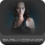 Sarah Connor/Сара Коннор